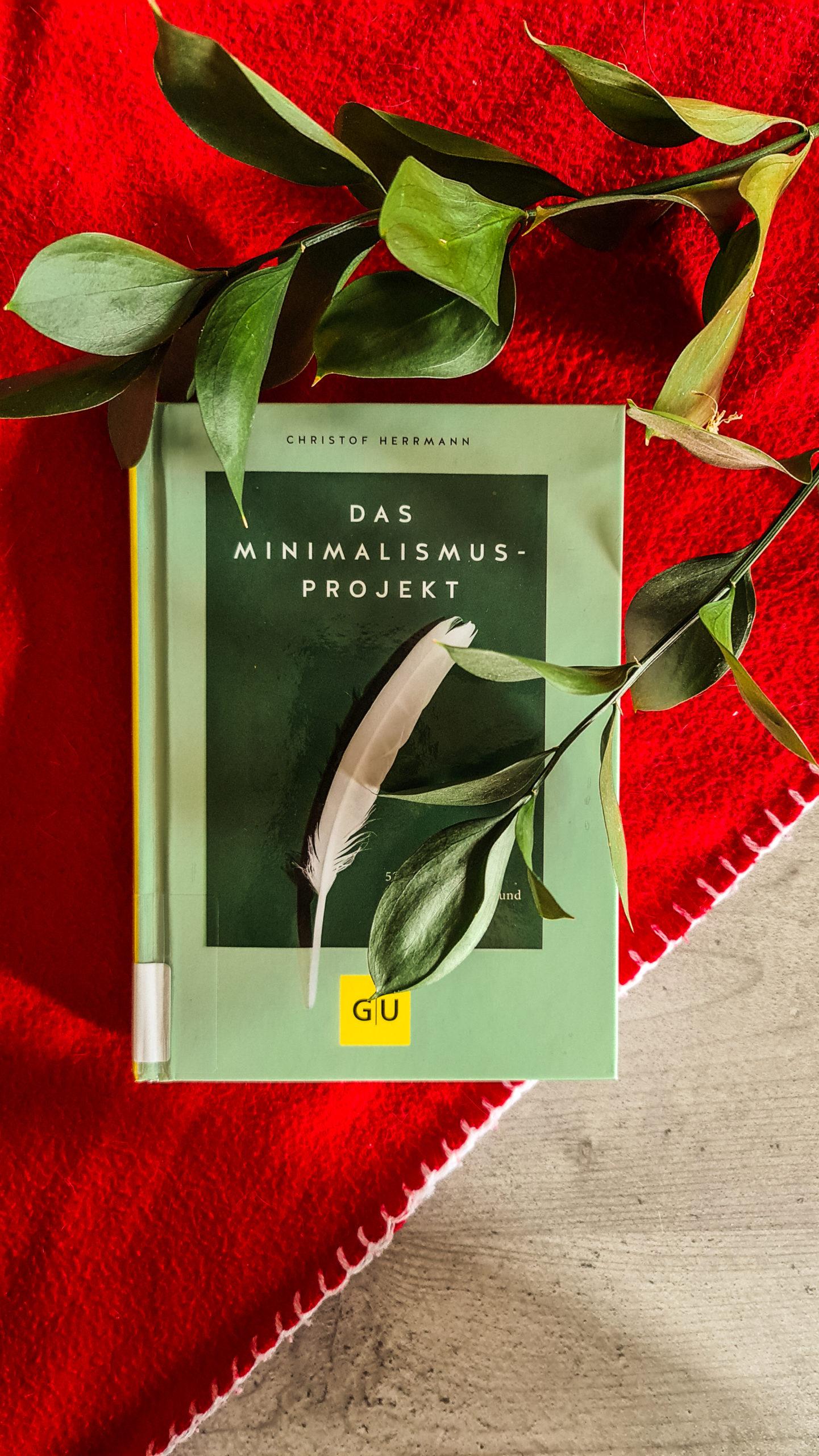 Buch Das Minimalismus-Projekt